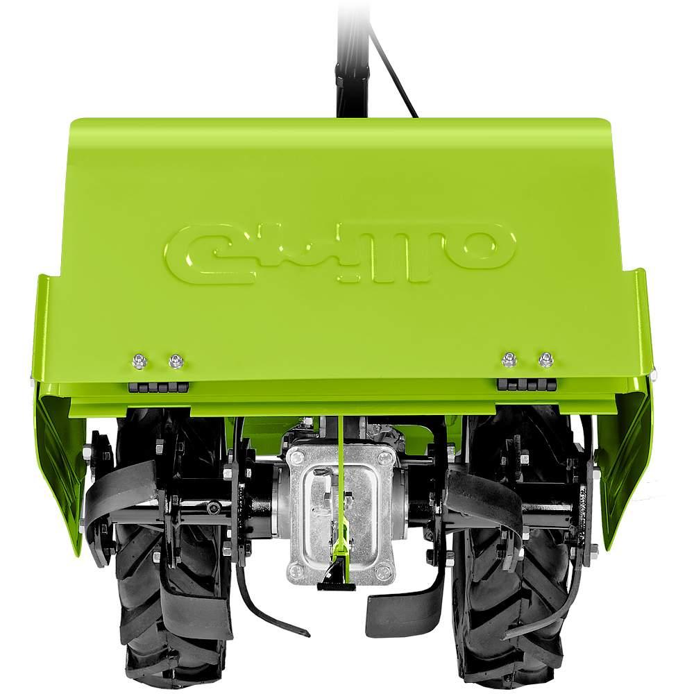 MOTOCULTEUR G45