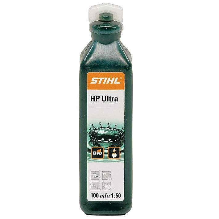 HUILE HP ULTRA 100 ML