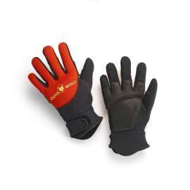 Paire de gants WOLF Appareil à moteur