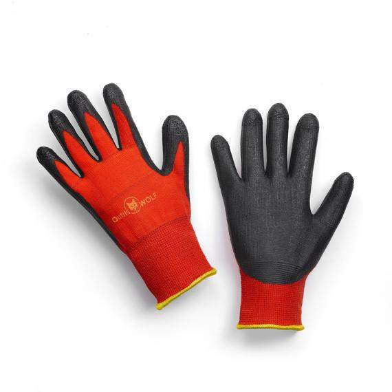 GANTS CONFORT & TACTILES