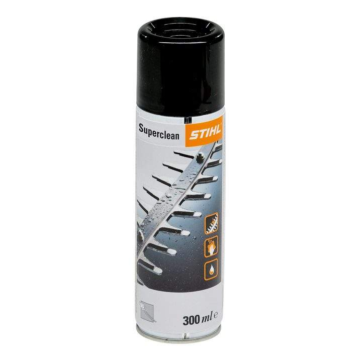 SPRAY DOUBLE FONCTION SUPERCLEAN 50ML