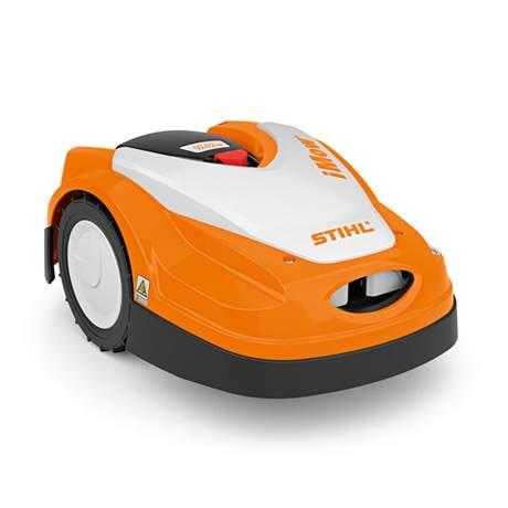 RMI 422 Robot de tonte - série 4 iMOW®