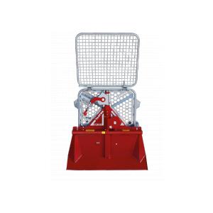 TREUIL TAJFUN EGV 35A - 3,5T+ CABLE