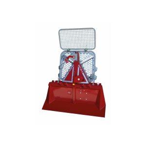 TREUIL TAJFUN EGV-85A 8.5T + CABLE